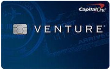 Capital One Venture Rewards Credit Card Rated One Of The Best Rewards Credit Cards