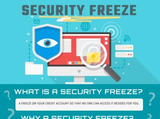 Security Freeze